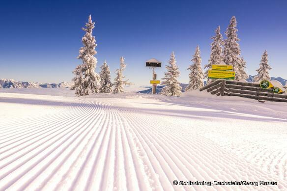 7 nights incl. ski ticket